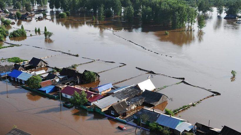 Материальную поддержку окажут студентам БрГУ из пострадавших от паводка районов Приангарья