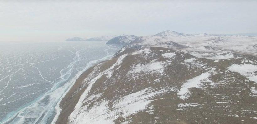 МЧС: 9 октября в Приангарье ожидается усиление ветра, снег и гололедица