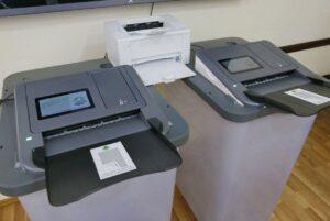 Голосование на выборах губернатора Иркутской области продлится три дня
