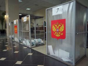 Досрочное голосование на выборах губернатора Иркутской области стартует 23 августа