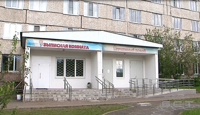 Коронавирусом заболела роженица в перинатальном центре Братска