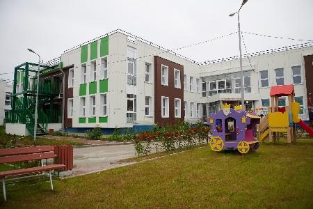 В детских садах Иркутска увеличат количество дежурных групп