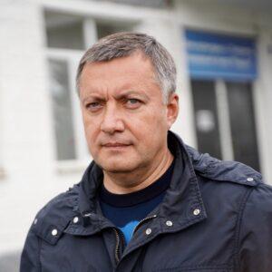 Игорь Кобзев вступит в должность губернатора в 10 утра 18 сентября