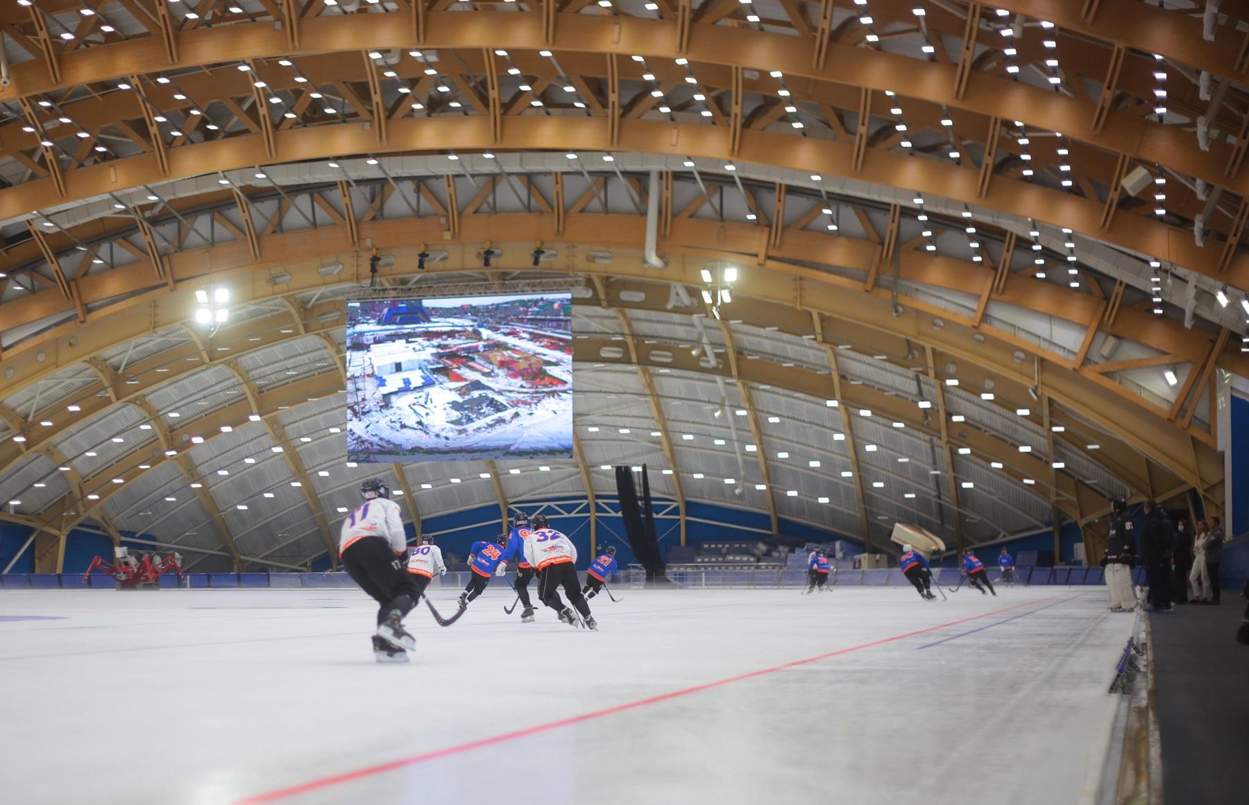 Сборная США не приедет на Чемпионат мира по бенди в Иркутск