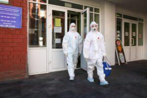 В Иркутской области число случаев COVID превысило 23 тысячи