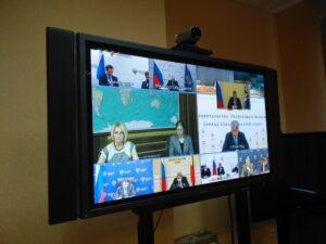 Первое заседание Правкомиссии по вопросам охраны Байкала прошло в правительстве России