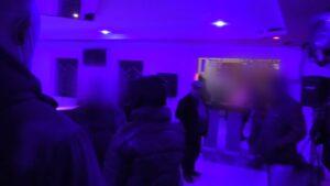 Иркутский бар четыре раза нарушил ограничительные меры, связанные с распространением COVID-19
