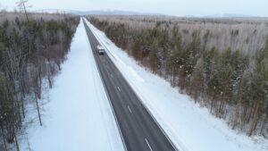 В Иркутской области идёт общественное обсуждение плана ремонта дорог на 2021 год