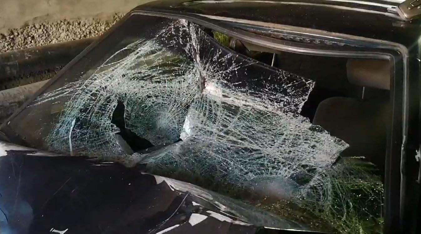 Водитель насмерть сбил мать и дочь в Братске