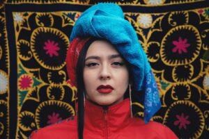 Певица Manizha представит Россию на Евровидении - 2021
