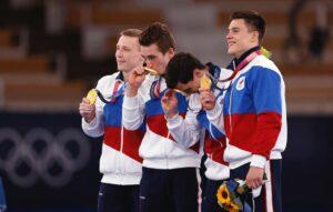 У России 12 медалей. Итоги первых трех дней Олимпиады в Токио
